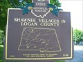 Image for Shawnee Nation in Logan County / Shawnee Villages in Logan County