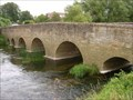 Image for Radwell Bridge - Radwell Road, Radwell, Bedfordshire UK