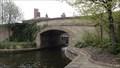 Image for Arch Bridge 226 Over Leeds Liverpool Canal - Leeds, UK