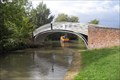 Image for Bridge 53, Oxford Canal, Rugby, Warwickshire.