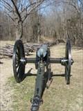 Image for ELKHORN TAVERN TAKEN - Cannon
