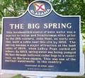 Image for The Big Spring - Huntsville, AL