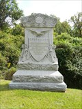 Image for 78th Ohio Infantry Monument - Vicksburg National Military Park
