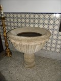 Image for Baptism Font of the Domínicas Church - Guimarães, Portugal