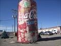 Image for Coca-Cola Classic - Idaho Falls, Idaho