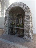 Image for St Clare's Altar - Santa Clara, CA