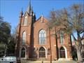 Image for Washington Street United Methodist Church - Columbia, South Carolina
