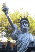 Image for Statue of Liberty - Titanic Theatre Restaurant, Williamstown Victoria
