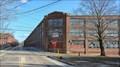 Image for Draper Corporation Erecting Shop - Hopedale Village Historic District - Hopedale MA