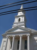 Image for Zion Lutheran Church - Middletown, MD