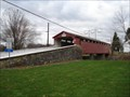 Image for Wehr's Covered Bridge  -  Orefield, PA