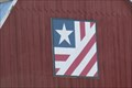 Image for Patriotic Barn Quilt