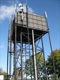 Image for B1046 Water Tower - Gransden Lodge, Cambridgeshire, UK