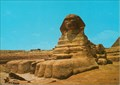 Image for Famous Sphinx of Giza