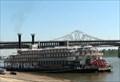 Image for Port of St. Louis - St. Louis, Missouri