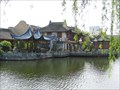 Image for Moon Lake Park  -  Ningbo, China