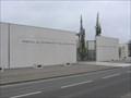 Image for Mémorial de l'internement et de la déportation, Compiègne - France