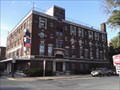 Image for Quincy B.P.O.E. Building / Hotel Elkton - Quincy IL