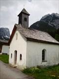 Image for Kreuzkapelle Reindlau - Leutasch, Tirol, Austria