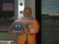 Image for Kitty Hawk Astronaut