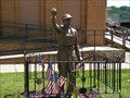 Image for Spirit of the American Doughboy - Oil City, PA