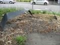 Image for Black Bird Bench # 2 and #6 - Healdsburg, CA
