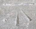 Image for Cut Bench Mark - Southend Crescent, Eltham, London, UK