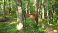 Image for Straight Fork Ridge / Mouth of Devil's Fork Trailhead ~ Jefferson National Forest