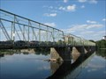 Image for Trenton City/Calhoun Street Bridge - Morrisville, Pennsylvania
