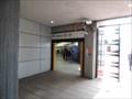 Image for Gunnersbury Underground Station - Chiswick High Road, London, UK