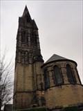 Image for St John the Evangelist Bell Tower – Great Horton, UK