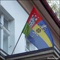 Image for Hejnice municipal flag / Vlajka mesta Hejnice (North Bohemia)