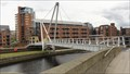 Image for Knight's Way Bridge – Leeds, UK