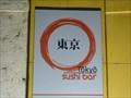 Image for Tokyo-Sushi Bar, Leiria, Portugal