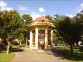 Image for Altán ve Smetanových sadech - Terezín, Czech Republic