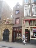 Image for Kleinste Huis van Amsterdam - Amsterdam