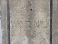 Image for War Department Boundary Marker, Churchill Hotel – York, UK