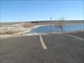 Image for Rock Point Ramp - Webster State Park, KS