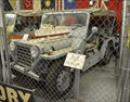 Image for US Navy M151 A1 Jeep
