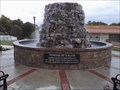 Image for Tower of Valor Fountain - Memorial Park - Huntsville AR