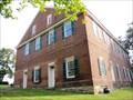 Image for Friends Meetinghouse - Mount Pleasant, Ohio