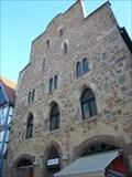 Image for Gotische Steinhäuser, Fritzlar, HE, D