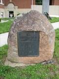 Image for Washington County Revolutionary War Memorial - Potosi, Missouri