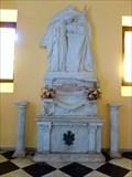 Image for Tomb of Juan Ponce de León - San Juan, Puerto Rico