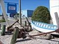 Image for Anchors - Sponge Docks - Tarpon Springs, FL