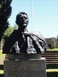 Image for Hubert Whitfeld—Perth, Australia.