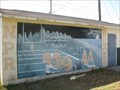 Image for NPR Middle Mural - New Port Richey, FL