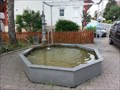 Image for Cast Iron Fountain - Tieringen, Germany, BW