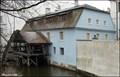 "Image for Mlýn ""Hut"" / ""Smeltery"" Water Mill - Kampa Island (Prague)"
