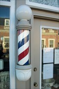 Image for The Madison Tea Room/Madison's Barber Shop - Warrenton, Virginia